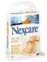 Nexcare Active, Bt 10 à TOURS