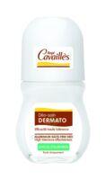 Rogé Cavaillès Déodorants Déo Soin Dermatologique Roll-on 50ml à TOURS