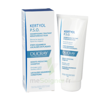 Ducray Kertyol Pso Shampooing 200ml à TOURS