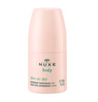 Nuxe Rêve De Thé Déodorant Hydratant Roll-on/50ml à TOURS