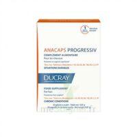 Ducray Anacaps Progressiv Trio 3x30gélules à TOURS