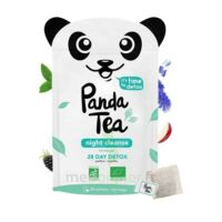 Panda Tea Night Cleanse Detox 28 Sachets à TOURS