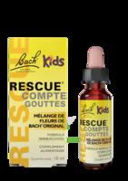 Rescue® Kids Compte-gouttes - 10 Ml à TOURS