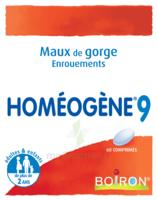 Boiron Homéogène 9 Comprimés à TOURS