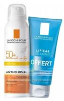 Anthelios Xl Spf50+ Brume Invisible Corps Brumisateur/200ml à TOURS