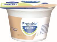 Fresubin Db Creme Nutriment Vanille 4 Pots/200g à TOURS