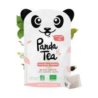 Panda Tea Morning Boost Detox 28 Sachets à TOURS