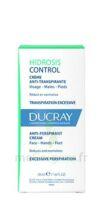 Ducray Hidrosis Control Crème Visage Mains Et Pieds 50ml à TOURS