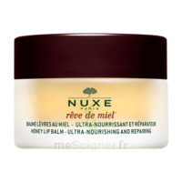 Nuxe Baume Lèvres Ultra-nourrissant Rêve De Miel®15g à TOURS