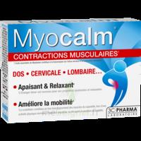 Myocalm Comprimés Contractions Musculaires B/30 à TOURS